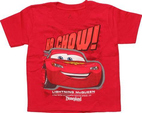 T Shirt Precious Cars Mc cars mc ka chow toddler t shirt