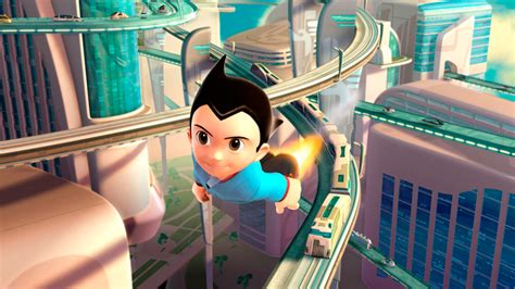 film it boy astro boy live action movie in works variety