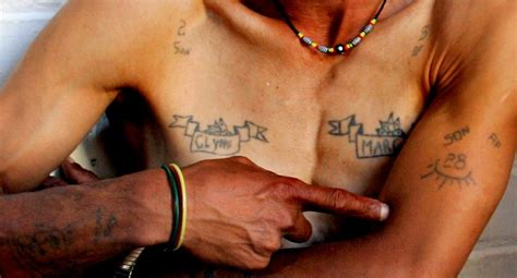 numbers gang tattoo meanings 26 27 28 the numbers gang in south africa