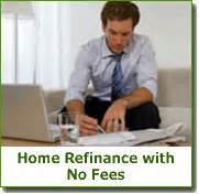 home refinance loan programs for refinancing a house