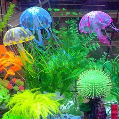 Neon Aquarium Decorations by Best 10 Fish Aquarium Decorations Ideas On