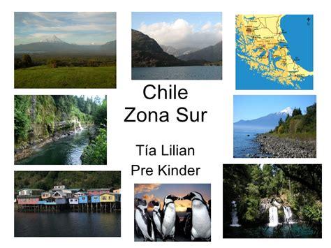 fotos animales zona sur de chile chile zona sur