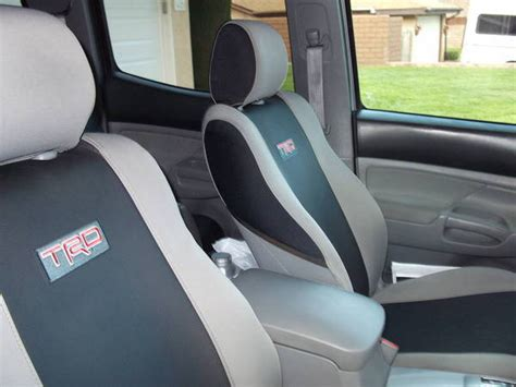 2010 toyota tacoma trd sport seat covers toyota tacoma trd seat covers ebay electronics cars html