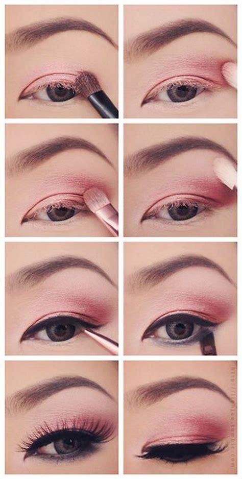 tutorial makeup untuk beginner 12 colorful eyeshadow tutorials for beginners eyeshadow