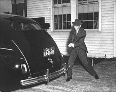 Henry Ford Hemp Car by Dandelion Tires Wires From Soy Thedetroitbureau