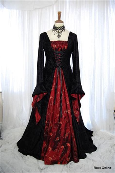 Black And Red Wedding Dresses – Black and Red Wedding Dresses Design   Wedding Dress