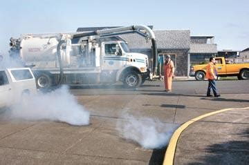 Plumbing Smoke Test Cost by Newport More Smoke Testing Sewer Systems July 16 Olive