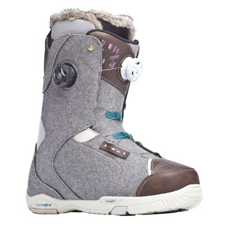 k2 contour snowboard boots s 2014 evo outlet