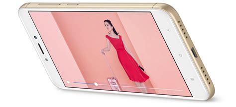 Xiaomi Redmi 4x 3gb 32gb Dual Sim Gold Global 1 price review and buy xiaomi redmi 4x dual sim 32gb 3gb ram 4g lte gold international