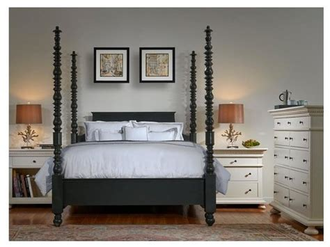 beds with posts post spindle bed traditional panel beds