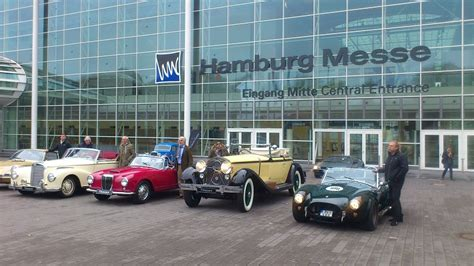 Oldtimer Motorrad Messe by Oldtimer Messe Hamburg Motor Classics