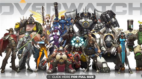 the of overwatch overwatch wallpapers and desktop backgrounds up to 8k
