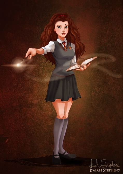 Hermione By Eric Summers by Disney Characters And Their Costumes Costumes