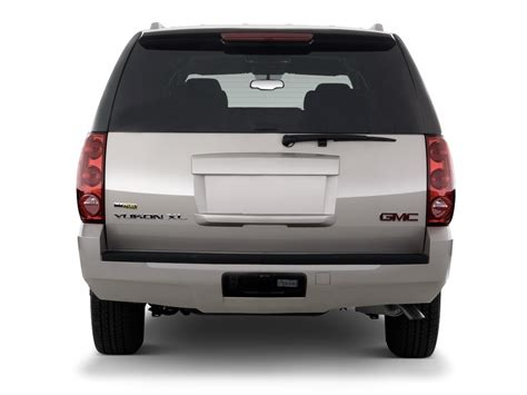 2012 Gmc Reviews by 2012 Gmc Yukon Xl Reviews And Rating Motor Trend