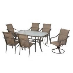 Martha Stewart Patio Furniture Sets Martha Stewart Grand Bank Patio Dining Table Chairs At Home Depot Sets Dining Furniture Outdoor