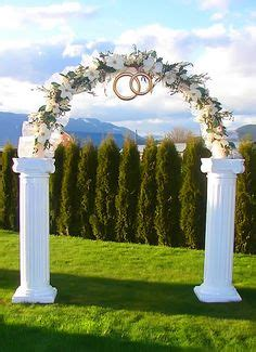 Wedding Arch Kmart by Wedding On Wedding Aisles Diy Wedding