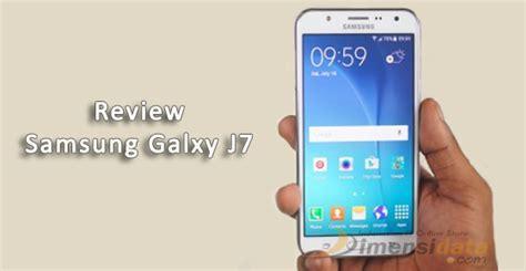 Harga Samsung J7 Note review kelebihan dan kekurangan samsung galaxy j7 gadget