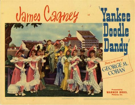yankee doodle dandy sign language yankee doodle dandy 1942 lobby cards and posters