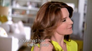 what shade of garnier does tina fey use what color does tina fey use from garnier nutrisse what