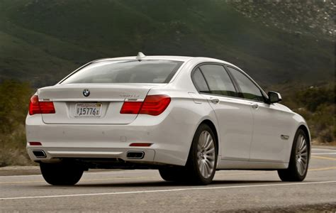 7 To For In 2011 by 2011 Bmw 7 Series Pictures Photos Gallery Motorauthority