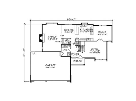 custom built home plans home design plans cretin homes
