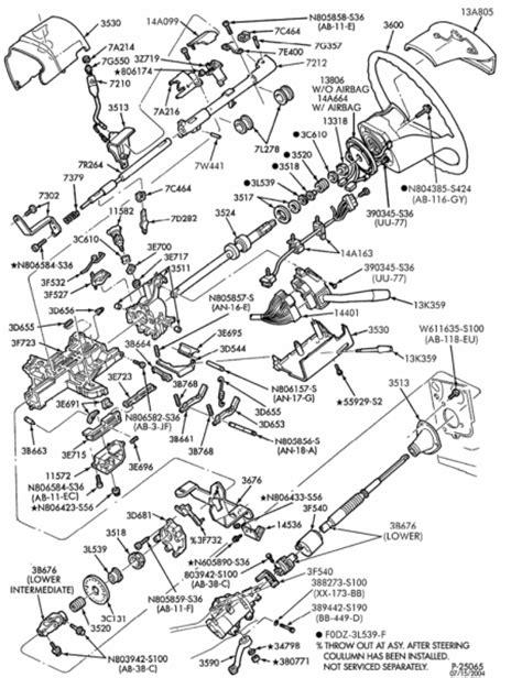 1993 Ford F150 Starter Solenoid Wiring Diagram