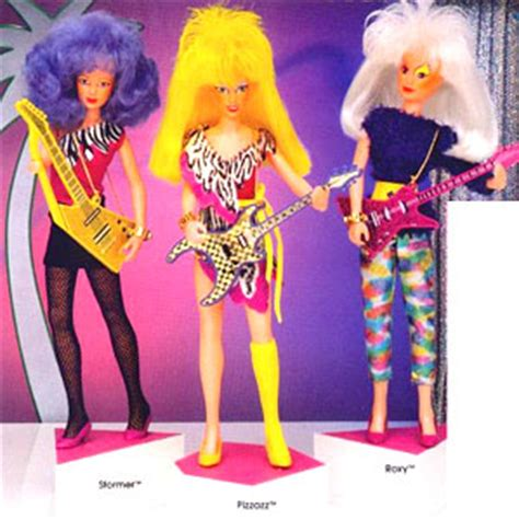 Jem :: Dolls   Ghost of the Doll