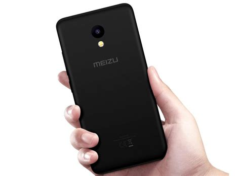 meizu m5c announced with 5 inch hd display android 7 0