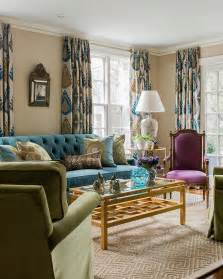 Purple And Teal Rugs 2014 Color Of The Year Roman Interior Design Blog