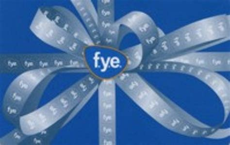 Fye Gift Cards - free fye gift card 30 other dvds movies listia com auctions for free stuff