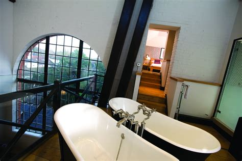 Shower Over The Bath henley on thames hotels luxury hotels in henley hotel