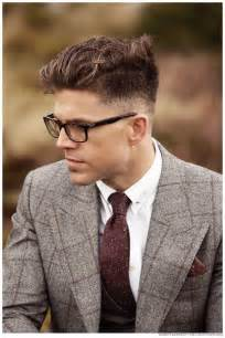 mens smart haircuts collections