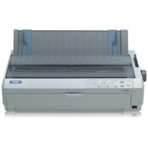 Printer Epson Lq2190 Dot Matrix epson lq 2190 lq 2190 c11ca92001a0