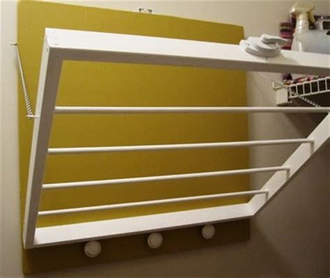 Ballarddesign by Drying Rack 9 Fantastic Laundry Room Diy Ideas Diy