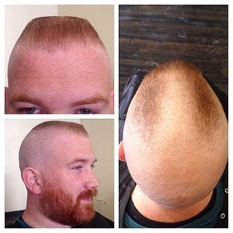 what is a horseshoe haircut quot horseshoe quot flattop haircut flattops pinterest posts