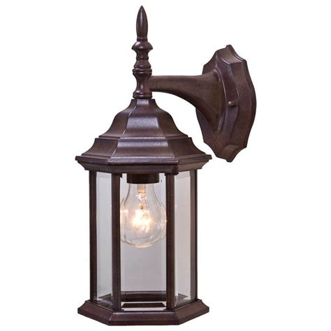 Craftsman Outdoor Light Fixtures by Progress Lighting Wisten Collection 1 Light Brushed Nickel Spotlight Fixture P3360 09 The Home