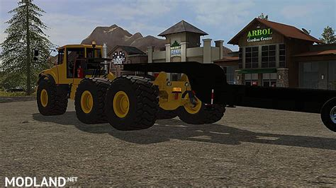 volvo rock trucks volvo a40g semi rock truck v 1 0 mod farming simulator 17