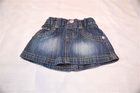 denim skirt 3 6 months aylsham