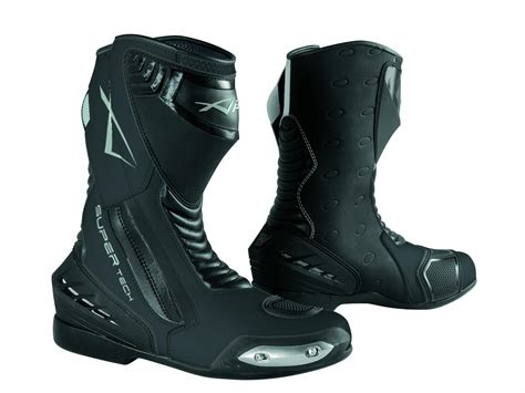motorcycle track boots paddock motorcycle motobike sport boots racing track
