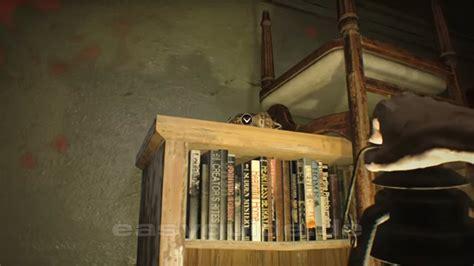 Regal Xone by Resident Evil 7 Fundorte Der Toten Ratten Xone Easyguide