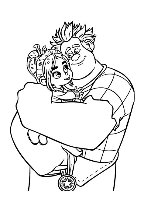 disney cuties coloring pages disney cuties coloring pages to print free coloring books