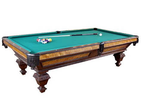 room size recommendations for your pool table pool table