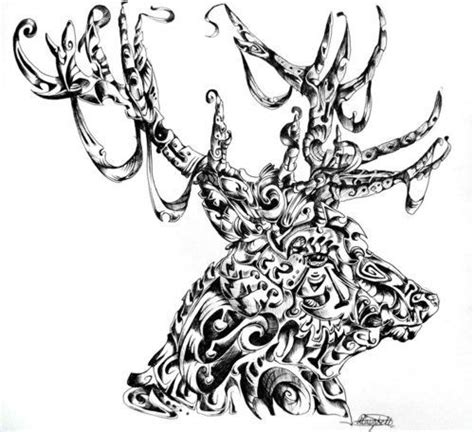 abstract wolf coloring pages coloring pages for adults patterns wolfs google leit