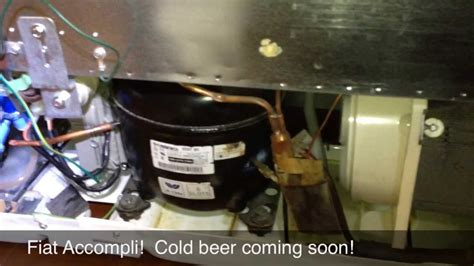 ge fridge capacitor troubleshooting and repairing a warm ge refrigerator with an inverter compressor