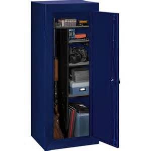stack on limited edition 18 gun steel security cabinet