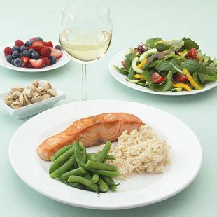 what to eat for dinner to lose weight eating well