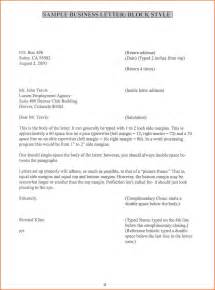Business Letters English Examples business letter english business letter 08 jpg