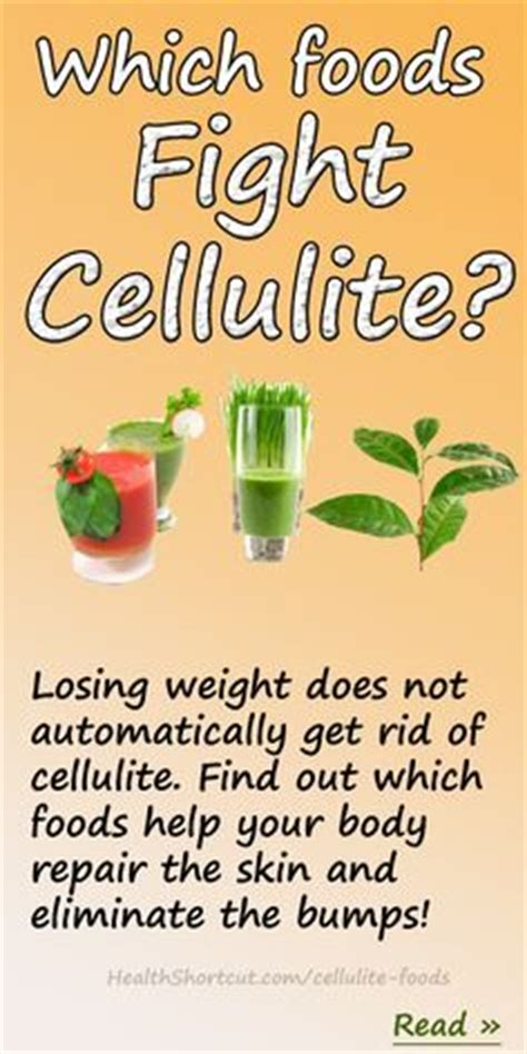 Foods That Help You Detox From by Which Foods Help You Get Rid Of Cellulite Detox Drink For