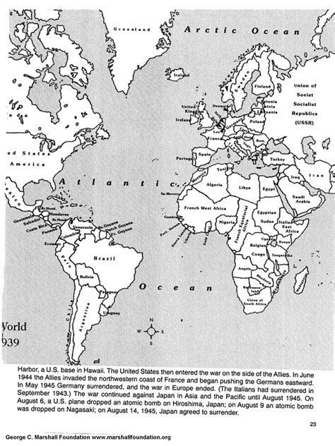 coloring pages world war 2 13 best images of world war i map worksheet world war