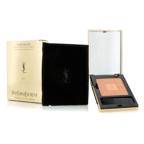 Ysl Blush 7 blush volupte 07 rebelle yves laurent f c co usa